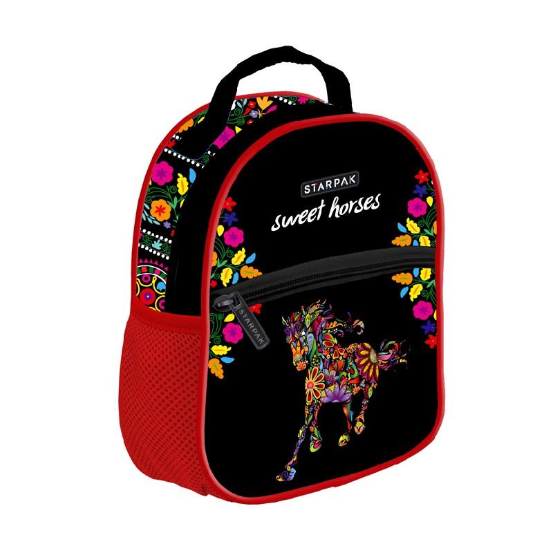 59506faac31ba Plecak mini Horses 2